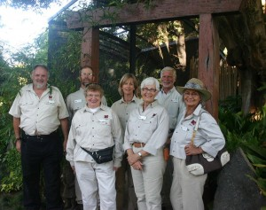 Adelaide Zoo Volunteers