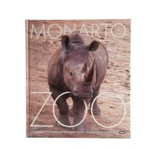 Book Monarto zoo web