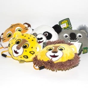 wild republic plush purses