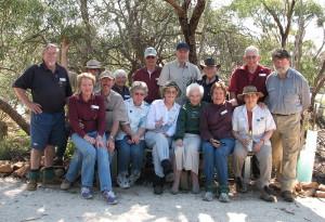 Monarto Safari Park Mallee Minders