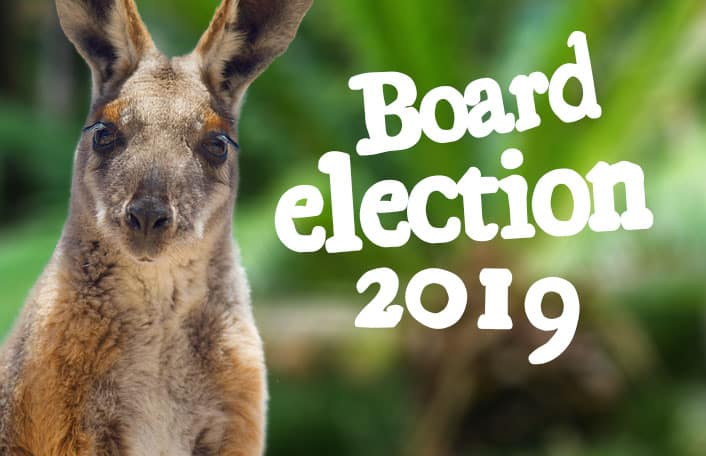 Board Election 2019