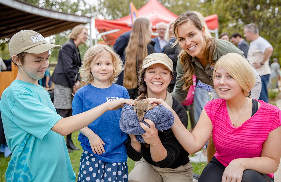 San Diego Zoo Kids TV Zoos South Australia
