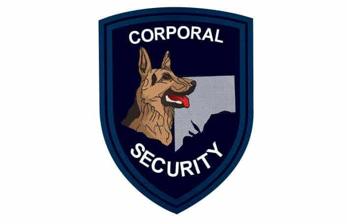 Corporal Security