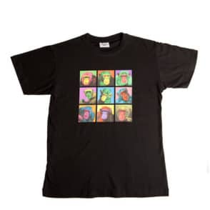 tshirt chimp web