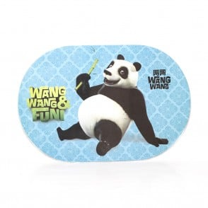 wang wang place mat