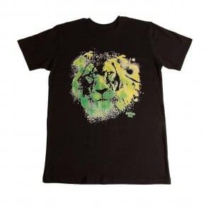 tshirt lion web