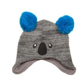 Beanie Koala web