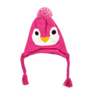 Beanie Penguin web