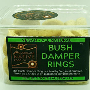 Australian Native Co bush damper rings